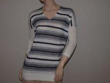 Maglie e camicie da donna maniche a 3/4 ARMANI in cotone