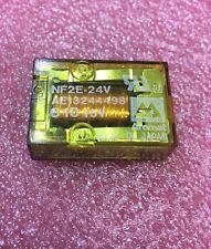 AP33234498-48 VAC Coil HC2E-P-AC48V Aromat DPDT PC Mount Relay