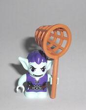 LEGO Elves - Fibblin - Figur Minifig Elfen Kobold Dorf Goblin Troll Gnom 41185