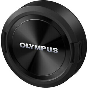 Olympus LC-62E Lens Cap Replacement Item for 8mm f/1.8 Fisheye
