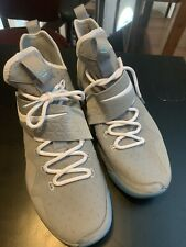 NIKE LEBRON 14 MAG SIZE 11 MENS BBALL- ICE BLUE SOLE. EXCELLENT CONDITION $80