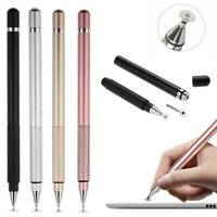 For Tablet iPad Cell Phone Samsung PC Capacitive Pen Touch Screen Stylus Pencil