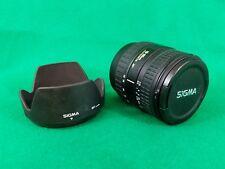 Sigma AF 28-105mm f/3.8-5.6 Zoom Lens Minolta Maxxum /Sony A900