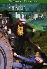DVD - Drama - The Star Packer and The Hurricane Express - John Wayne - Marshall