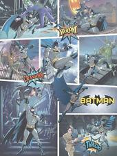 Batman Wallpaper Superhero Comic Book Bold Pop Art Joker Multi Coloured Galerie