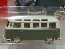 Volkswagon Series 1, 2nd Release ~ 1966 21 Window Samba VW Bus ~ MOMC Case Fresh
