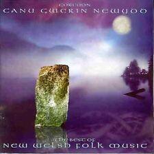 The Best Of New Welsh Folk Music [CD]