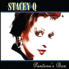 Stacey Q - Pandora's Box [New CD]