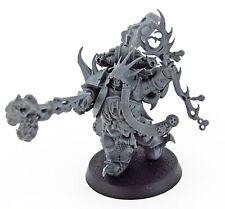 Malignant Plaguecaster | Death Guard | Chaos | Dark Imperium | Warhammer 40k