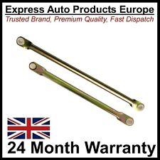 Par Limpiaparabrisas Barra Reparación Acoplamiento Set Opel V146 & V946