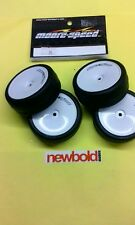 1/10th Model Touring Car Wheels andTyres