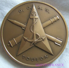 MED6880 - MEDAILLE DIRECTION DES CONSTRUCTIONS AERO-NAVALES 1979