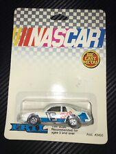 New 1988 ERTL 1:64 Scale Diecast NASCAR Brett Bodine Crisco Ford Thunderbird a