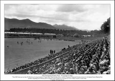 1937 All-Ireland Hurling Final - Fitzgerald Stadium: GAA Print