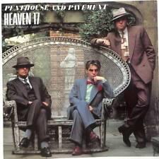 "Heaven 17 - Penthouse And Pavement - 7"" Vinyl Record Single"