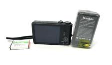 Sony DSC-H70 Digital Camera Cyber-Shot 10xOptical Zoom Lens 16.1MP Black #U3548