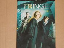 Fringe - Die komplette Erste Staffel - DVD (Anna Torv, Joshua Jackson...)