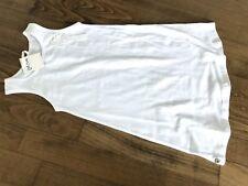 JOTTUM Jerseykleid  Kleid SANNE weiß Gr. 122-128 NEU  so sweet..festlich