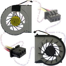 HP 637610-001 Replacement CPU Cooling Fan