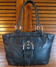 310d6b72 leather coach laptop tote | eBay
