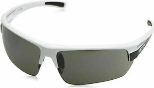 Uvex Gravic Sunglasses - Black/White