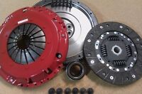 FOR VW GOLF MKIV ESTATE 1.9TDI AGR, AHF, ALH, L&B FLYWHEEL,CARBON NITRIDE CLUTCH