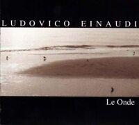 Ludovico Einaudi - Le Onde [CD]