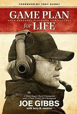 NEW - Game Plan for Life: Your Personal Playbook for Success
