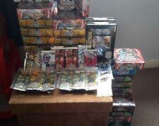 YuGiOh Bundles clearance - yugioh sets - yugioh lots - yugioh packs and suprises