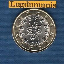 Portugal - 2009 - 1 euro - Pièce neuve de rouleau -