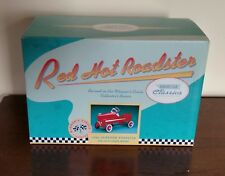Kiddie Car Classics Red Hot Roadster