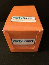 Party Smart Herbal Supplement 10 Vegetarian Capsules for a Better Morning