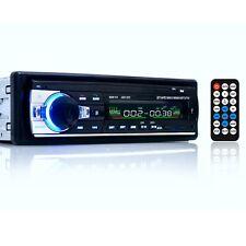 AutoRadio SD USB Y BLUETOOTH 12V COCHE, FURGO, BARCA 60x4 (NUEVAS ISO)