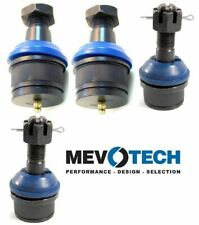 Mevotech Front Upper & Lower Ball Joints for Dodge Ram 2500 3500 94-99 4X4