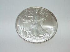 2012 Uncirculated USA Walking Liberty Eagle Fine Silver 1 oz Round Coin 999