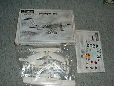 Encore 1/72 Polikarpov R-5