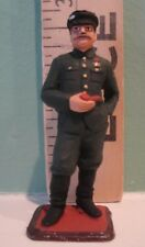 "Painted Miniature Stalin USSR Leader  Toy Soldier ""Figure"""