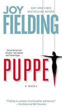 PUPPET Joy Fielding 1st Print 2005 Mystery Large Paperback