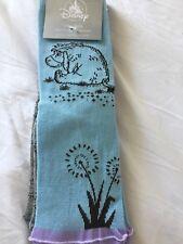 Ladies / Girls Disney Socks X 3 Size 4-8