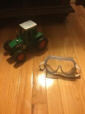 1vehicle BuddyL and Safety Goggles