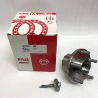 Ford Focus ST ST2 ST3 ST225 2.5 MK2 FAG Germany Front Wheel Bearing Hub Kit OE