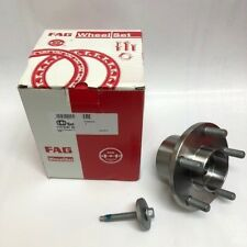 Ford Focus ST ST2 ST3 ST225 2.5 MK2 FAG Germany Front Wheel Bearing Hub Kit OE
