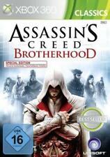 Assassins Creed Brotherhood - Xbox 360 Classics