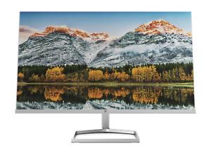 "HP M27fw Full HD 27"" IPS LCD Monitor 75 Hz Frame Rate  - White"