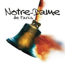 Notre Dame De Paris, Various, Good Import,Soundtrack