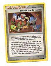 Pokémon n° 111/123 - Supporter - Excavateur de fossiles  (A5252)