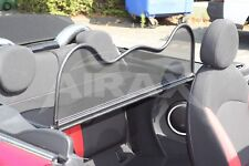 Windschott für Mini one cooper cooperS Cabriolet R52 R57 Bj. 2004 - 2015