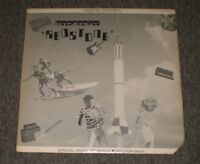 """Synergy~Redstone 12"""" PROMO~Larry Fast~1986 Electronic Dance~FAST SHIPPING!!"""