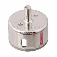 50mm Diamond Hole Saw Ceramic Glass Drill Bit Cutter Kit