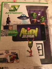 BRAND NEW ALIEN JAILBREAK APPGEAR FOR IPOD-IPHONE-IPAD2-OR AND ANDROID